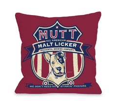 Mutt Lickerby OneBellaCasa Affordable Home D_cor