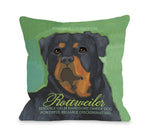 Rottweiler 1by OneBellaCasa Affordable Home D_cor
