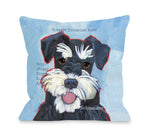 Schnauzer 2by OneBellaCasa Affordable Home D_cor