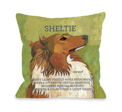 Sheltie 1by OneBellaCasa Affordable Home D_cor