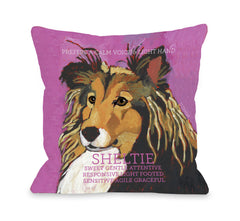 Sheltie 2by OneBellaCasa Affordable Home D_cor