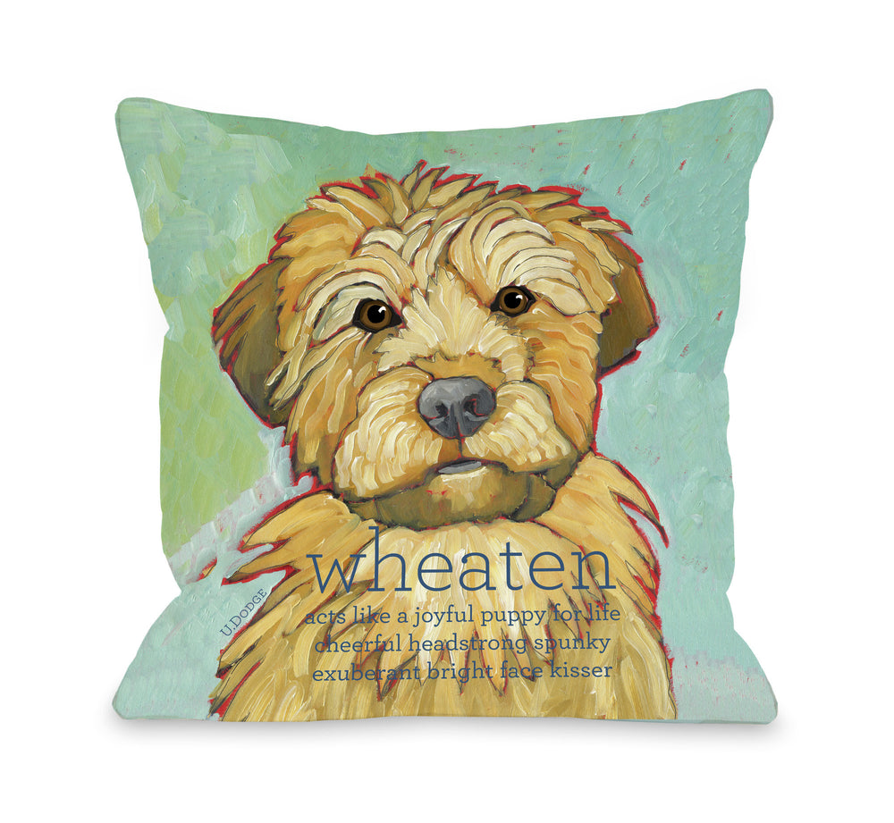 Wheaten 1by OneBellaCasa Affordable Home D_cor