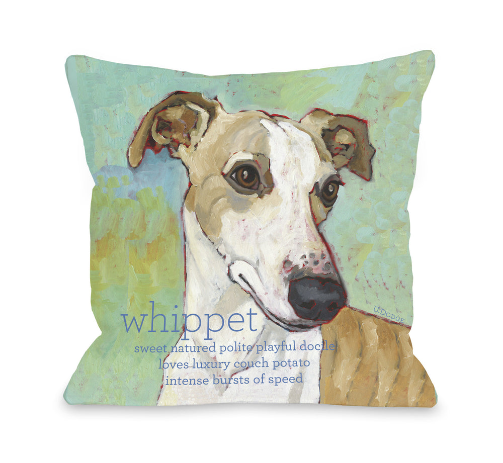 Whippet 2by OneBellaCasa Affordable Home D_cor