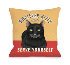 Whatever Kitty Caf_by OneBellaCasa Affordable Home D_cor
