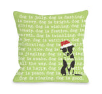 Dogisms Holiday by OneBellaCasa Affordable Home D_cor