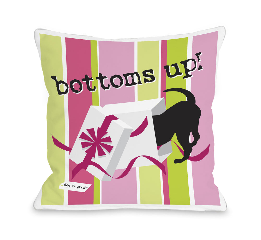 Bottoms Up by OneBellaCasa Affordable Home D_cor
