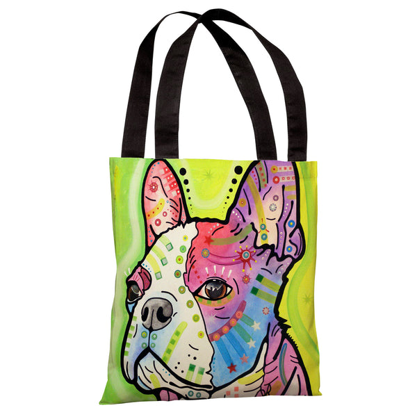 Pride Tote Bag by Dean Russo