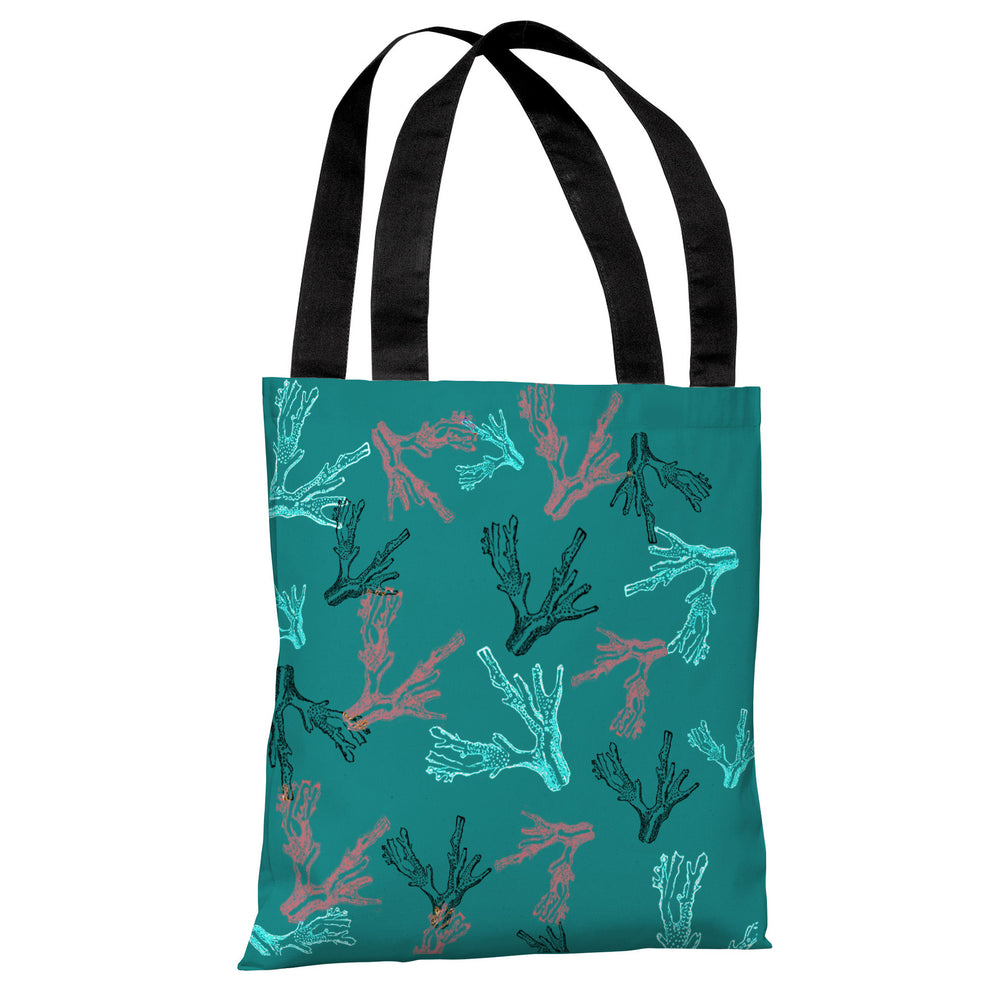 Coral Reef Tote Bag by OBC