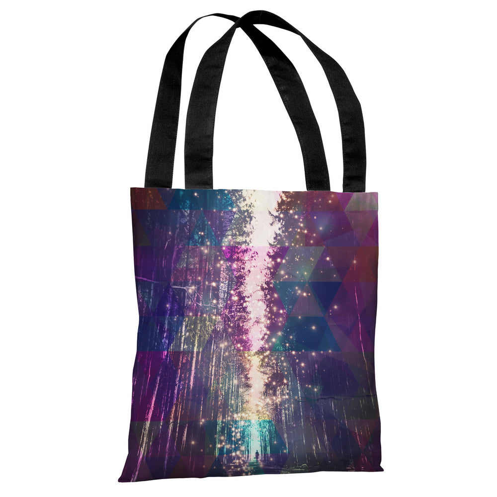 Highwalls - Multi Tote Bag by OBC