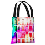 Opportunities Awaiting - Multi Tote Bag by OBC