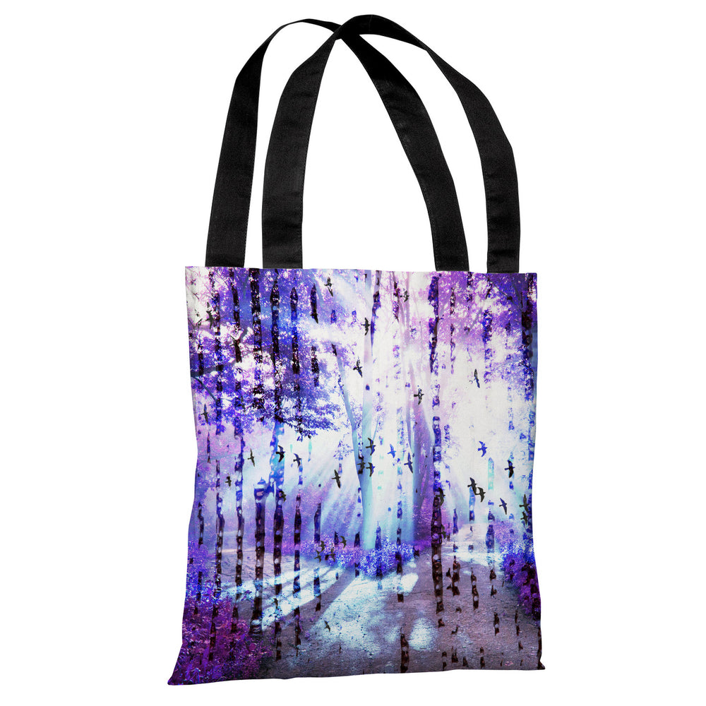 Forest - Multi Tote Bag by OBC