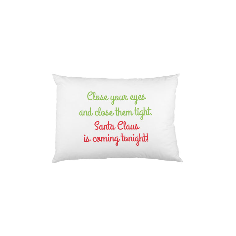 Close Your Eyes - Lime Berry Single Pillow Case by OBC