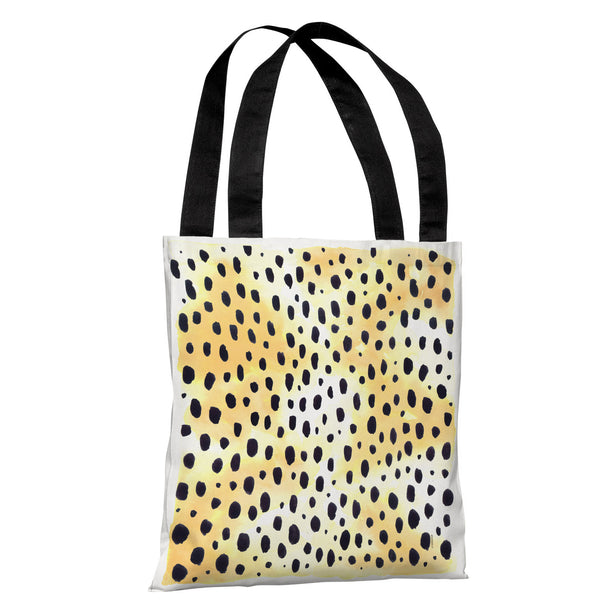Wild Animal - Multi Tote Bag by lezleeelliot