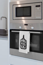 Baked With Love Kitchen Towel By OBC
