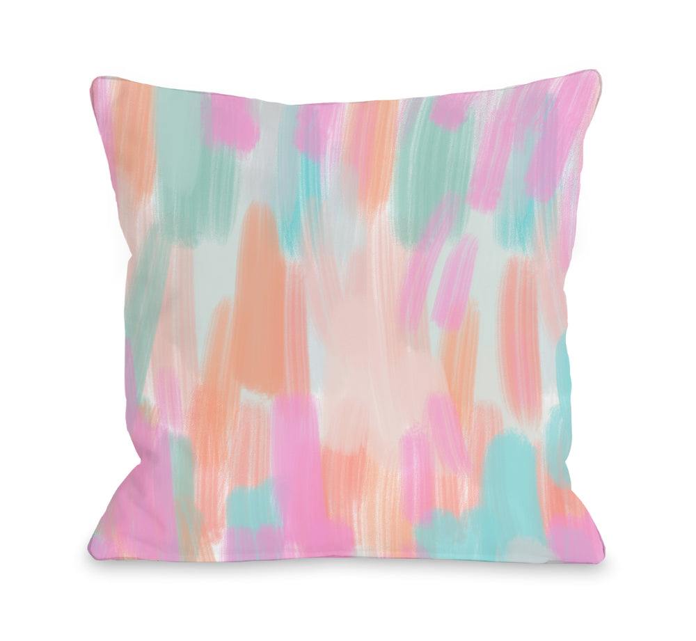 Molly Throw Pillow by One Bella Casa