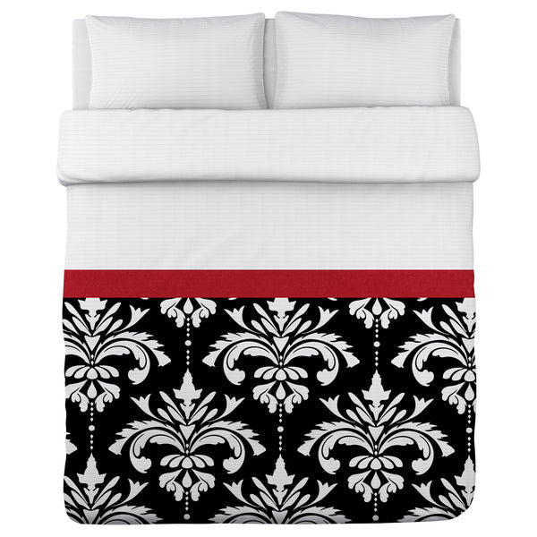 The Beauty Lightweight Duvet by Cheryl Overton