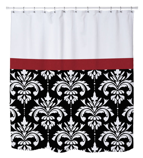 The Beauty Shower Curtain by Cheryl Overton