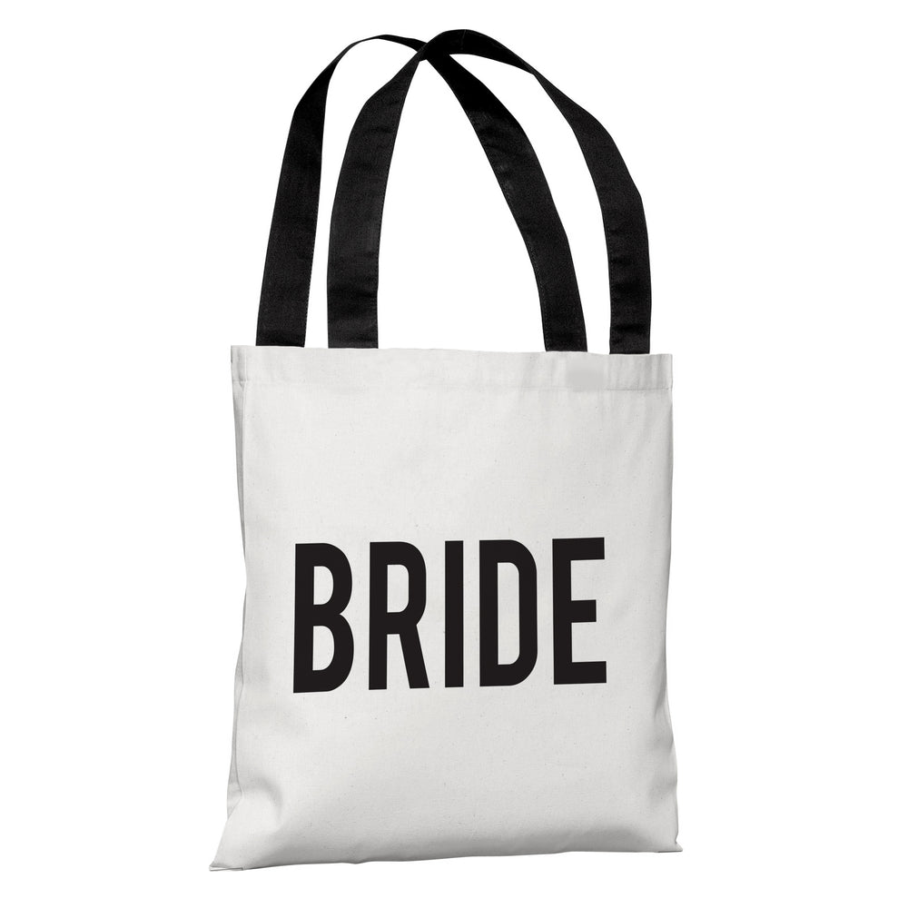 Bride Squad - Bride - Tote Bag by OBC