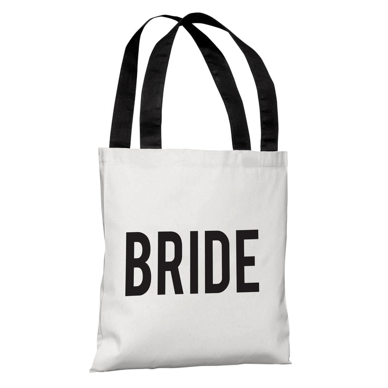 Bride Squad - Tote Bag by OBC