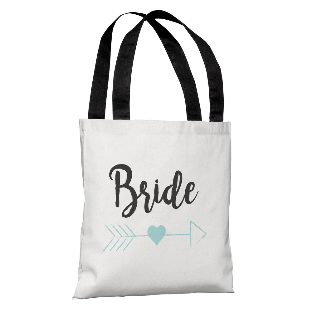 Bride Tribe - Bride - Tote Bag by OBC