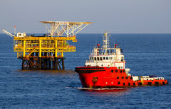 Offshore Vessels & Rigs