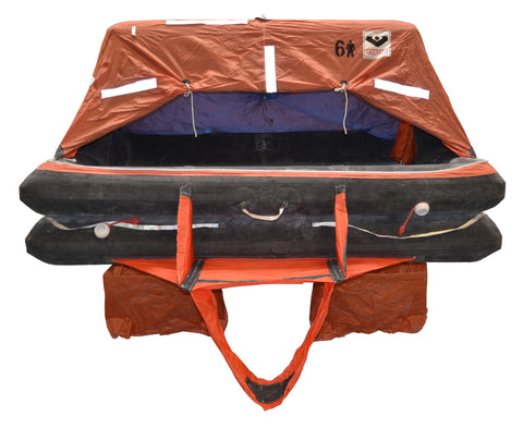 VIKING Liferaft (4 - 6)
