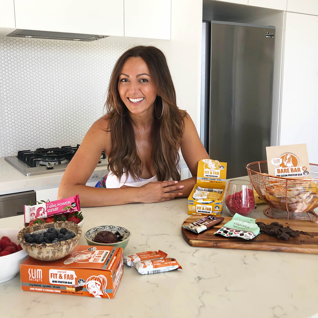 Andi Lew - Certified Food, Lifestyle and Wellness Coach & Best Selling Author