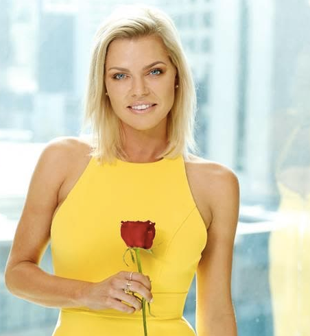 Bachelorette Sophie Monk Reveals Her Secret...