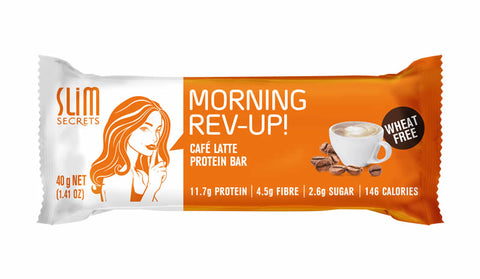 Slim Secrets Morning Rev-Up