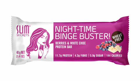 Night-Time Binge Buster
