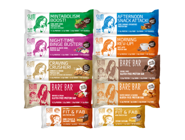 Bars Sampler Pack