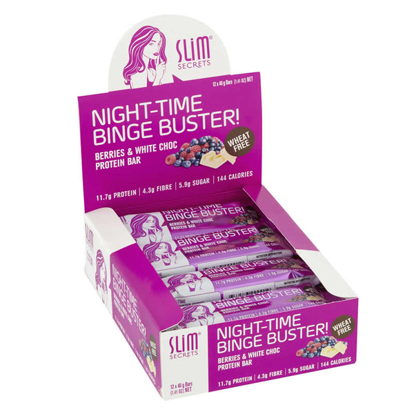 Night-Time Binge Buster Box