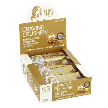 Slim Secrets Craving Crusher