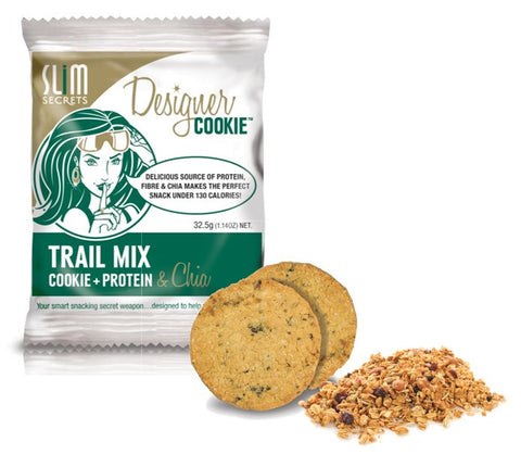 Designer Cookies Trail Mix - Slim Secrets  - 2