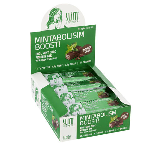 Slim Secrets Mintabolism Boost