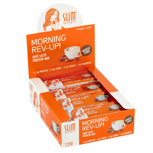 Slim Secrets Morning Rev-Up Box