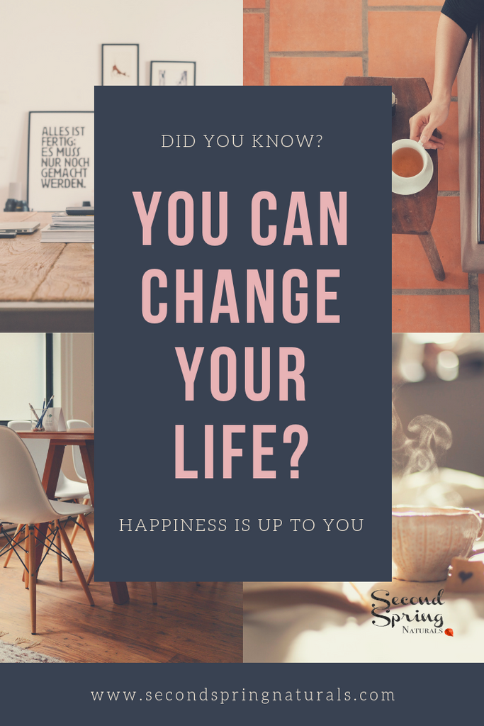 Did you know you can redesign your life? Even if you are over 40?