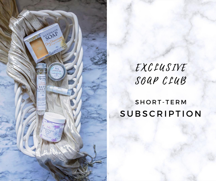 Soap Club Subscription