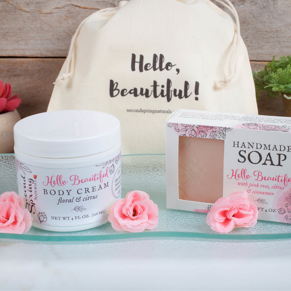 The Hello Beautiful Holiday Collection