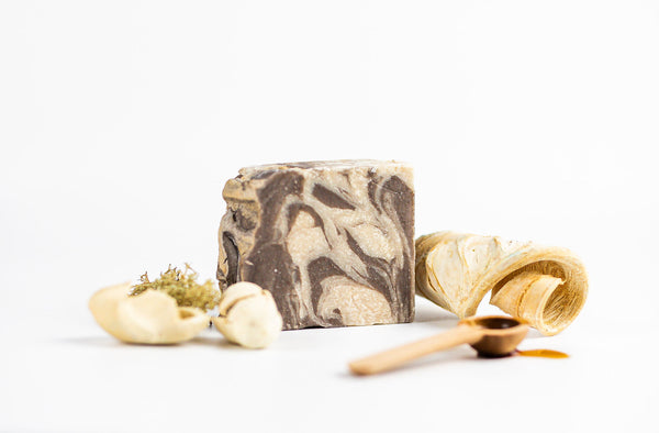 Soap For Men - Choose from 3 Scents