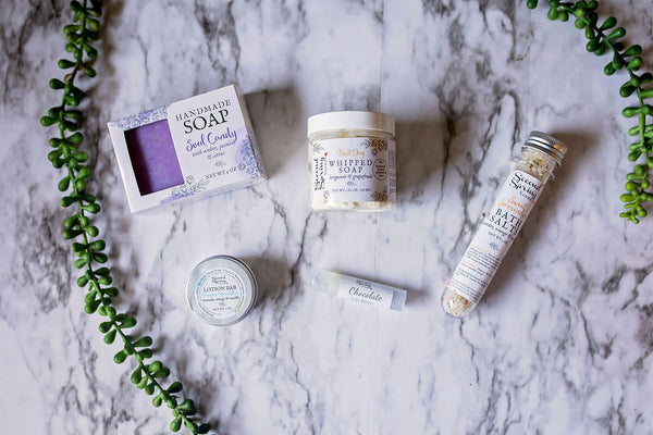 Soothe Your Soul Skincare set