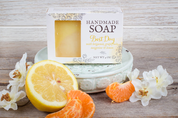 Best Day Soap