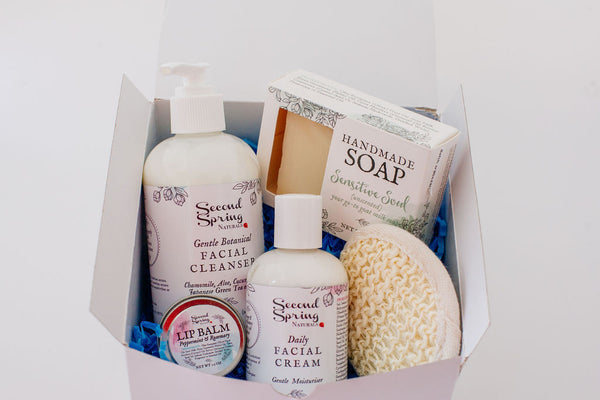 Complete Facial Care Set