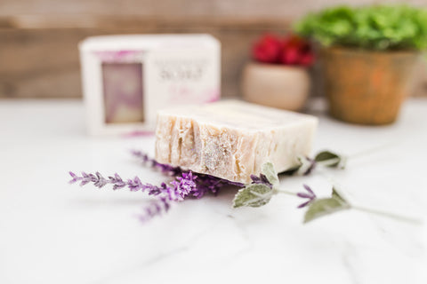 Lavender Soap - Calm