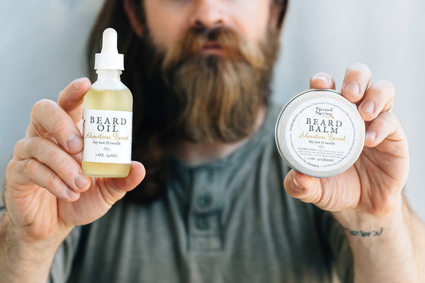 Father's Day Beard Care Kit for Men