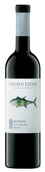 2009 Bluefin Merlot 750mL x 1