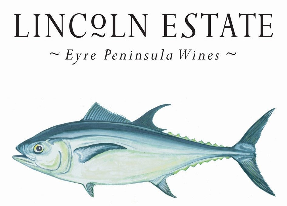 Lincoln Estate Wines logo