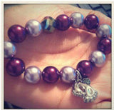 March of Dimes-Kennedy Mae Bracelet