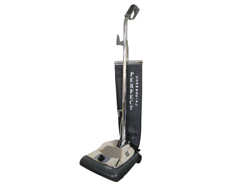 "Cleansmart Standard 12"" Commercial Vacuum with Shake-out Bag. Mix and match 12 vacs for FREE FREIGHT!"