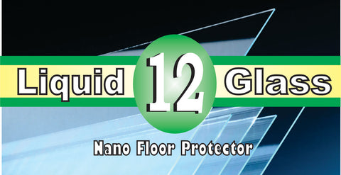 Liquid Glass - The Most Revolutionary Floor Coating EVER!